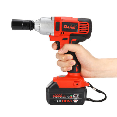 Electric Wrench Cordless