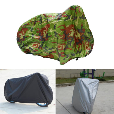 Bicycle Cover Scooter Cycling Rain Dust Protector