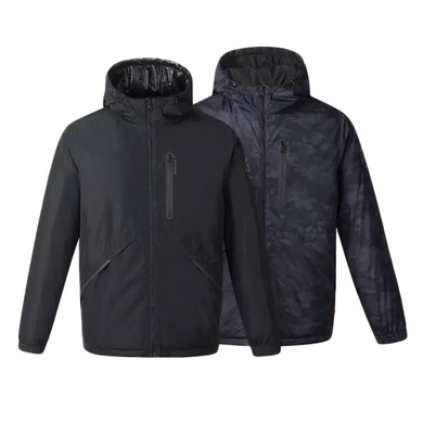 Smart Heating Down Jacket