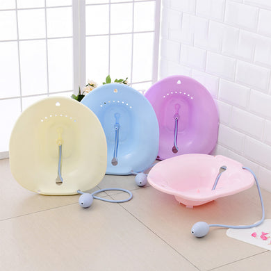 Yoni Steam Seat Stool Bath Seat