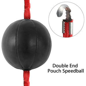 Double End Boxing Training Speed Ball