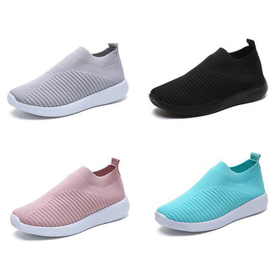 Women Casual Shoes Plus Size