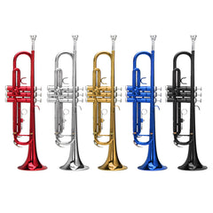 Bb Beginner Trumpet Brass Band
