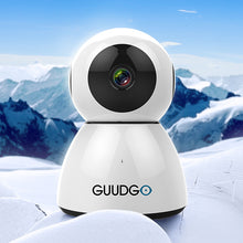 Load image into Gallery viewer,  1080P Cloud WIFI IP Camera  Two-way Audio Motion Detection Alarm