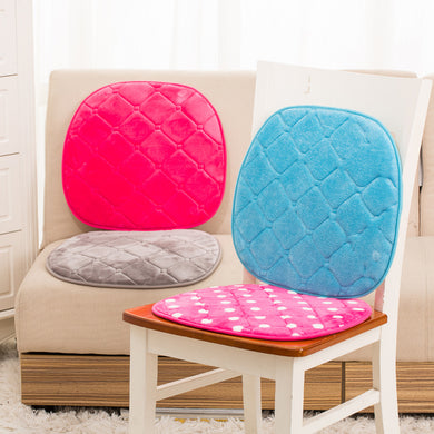 42x40cm Memory Cotton Soft Chair Cushion