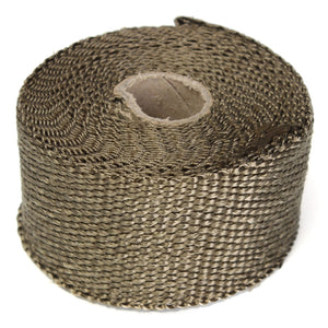 Heat Wrap Insulation Pipe Tape