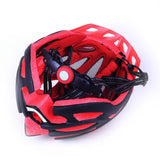 Super Light Cycling Adjustable Safety Helmet - Zalaxy