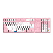 Load image into Gallery viewer, Tokyo 114 Keys Cherry Profile Keycap Set for Mechanical Keyboard