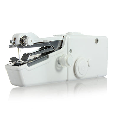 Portable Mini Electric Handheld Sewing Machine