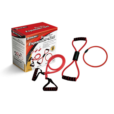 Exercise Resistance Bands Set - Zalaxy