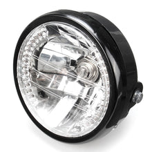Load image into Gallery viewer, 7inch 35W Motorcycle Headlight