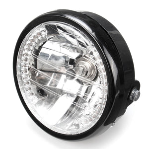 7inch 35W Motorcycle Headlight