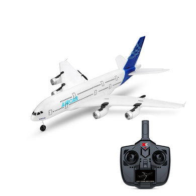 Wingspan 2.4GHz 3CH RC Drone Airplane Fixed Wing RTF