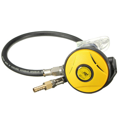 Diving Dive Regulator Hose Octopus