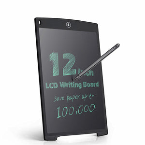 12 Inch LCD Update Multi function Writing Tablet