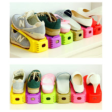 Load image into Gallery viewer, Original Shoe Racks Holder