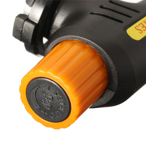 Auto Ignition Flamethrower Gas Torch