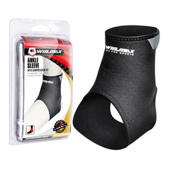 Pull On Ankle Support