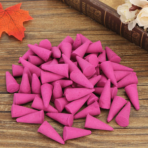 50pcs. Bag Incense Burner Cones