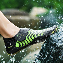 Load image into Gallery viewer, Men's Outdoor Water Sneakers