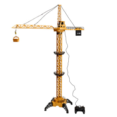 4CH Electric Remote Control Rc Crane Toy