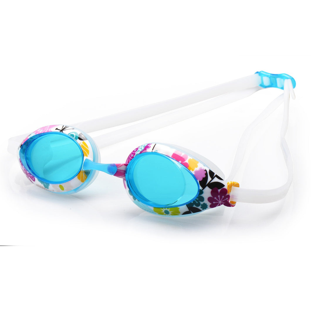 Anti-fog Kids Swimming Goggles - Zalaxy