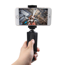 Load image into Gallery viewer, 2 in 1 Portable Mini Rotated Desktop Holder