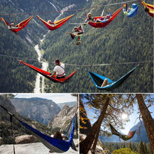 Load image into Gallery viewer, Portable Hammock