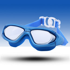 UV Anti Fog Swimming Goggles