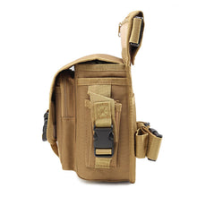 Load image into Gallery viewer, Outdoor Tactical Men Waist Bag