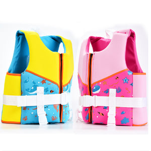 Kids Swim Life Jacket