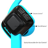 Jabees Wired Sweat-proof Earphone - Zalaxy