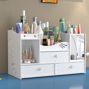 Make-up Cosmetic Organizer Jewelry Storage
