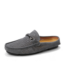 Load image into Gallery viewer, Men's Perforation Slippers Shoes