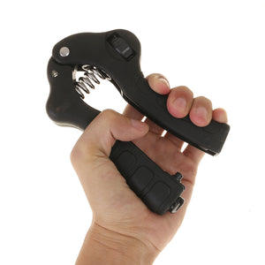 Automatic Counting Adjustable Hand Gripper