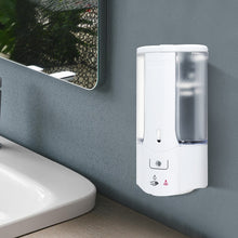 Load image into Gallery viewer, 500mL Automatic Sensor Hand-Free Soap Dispenser