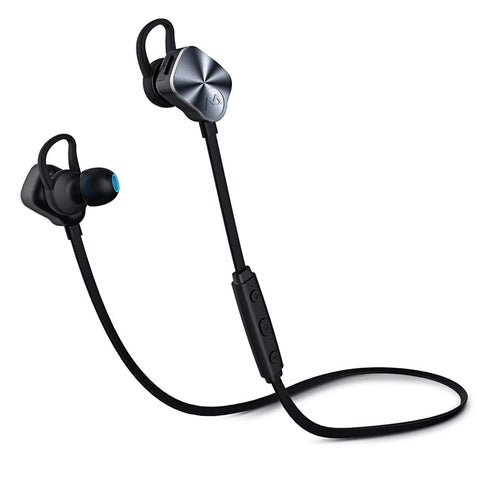 Mpow Coach Bluetooth 4.1 Wireless Sports Headphones - Zalaxy