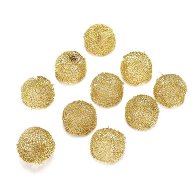 10Pcs Pipe Screen Filter Ball