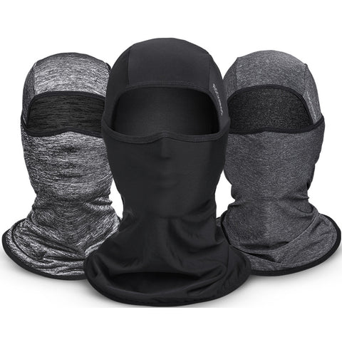Anti UV Cycling Mask