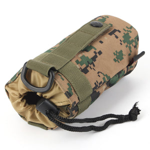 Outdoor Water Bottle Bag
