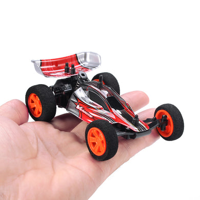 2.4G Racing Multilayer in Parallel Operate USB Charging Edition Formula RC Car