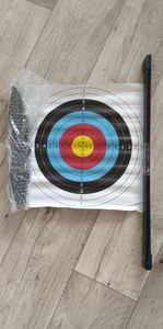 40 lbs Archery Bow - Zalaxy