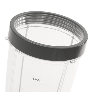 Replacement Cup With Lid For Nutribullet