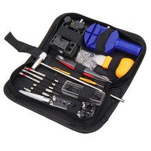 Load image into Gallery viewer, 147pcs. Watch Repair Tools Kit