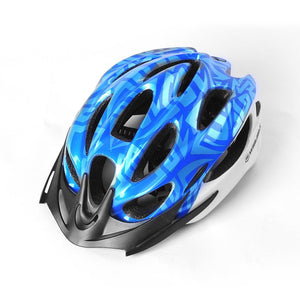 Ultralight Cycling Protective Helmet - Zalaxy