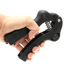 Load image into Gallery viewer, Automatic Counting Adjustable Hand Gripper