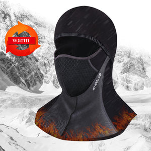 indproof Fleece Balaclava Hat