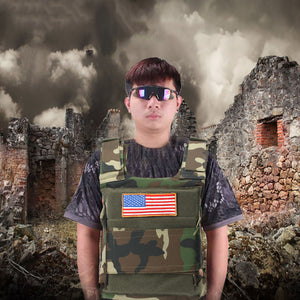 Adjustable Tactical Vest