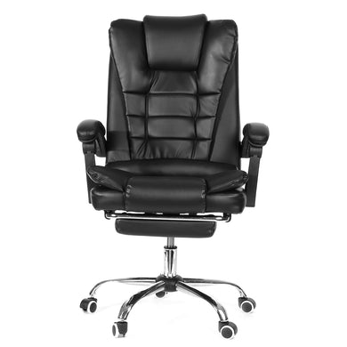 Ergonomic High Back Reclining Office Chair