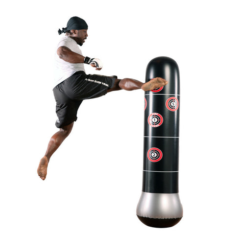 59 inch Inflatable Punchbag